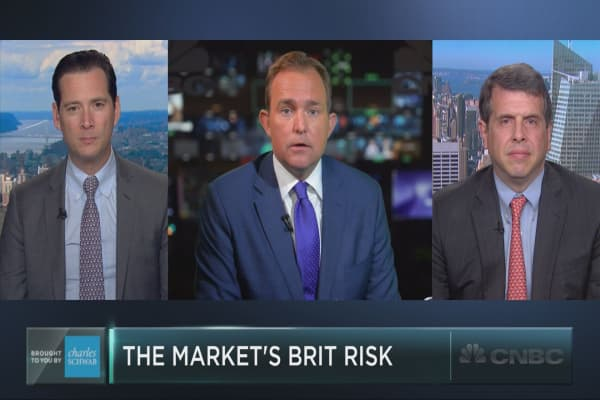 How will Brexit vote sway global markets?