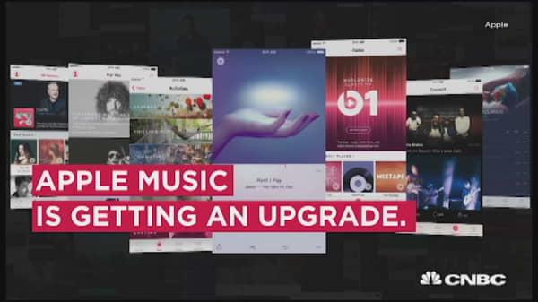 Apple's big updates in 75 seconds