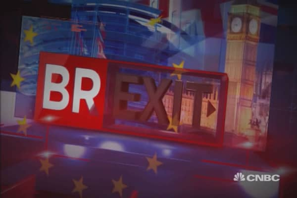 What a Brexit means for business