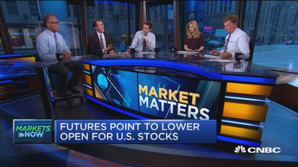 Wobbly market eyes weak summer: Pro