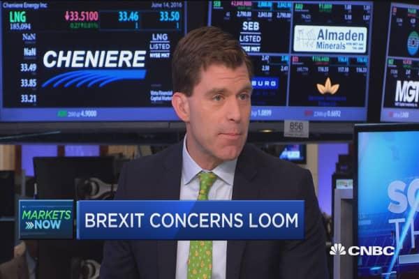 Brexit concerns loom