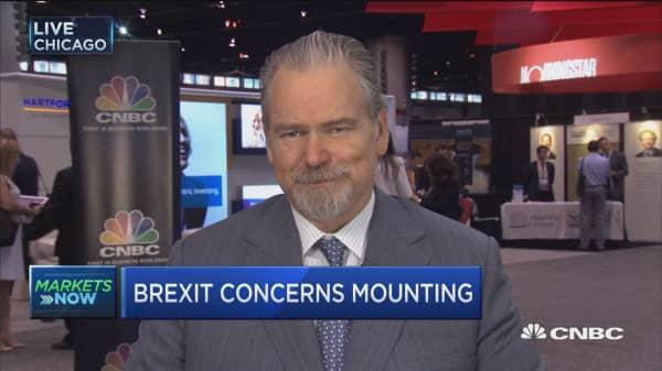 Brexit concerns mount for markets
