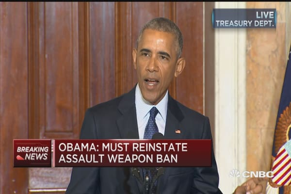 Pres. Obama: 'Radical Islam' label won't change anything