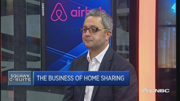 Airbnb Asia