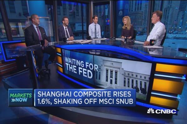 Fed gains nothing by shocking market: Pro