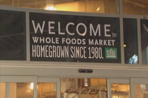 Whole Foods gets FDA warning letter