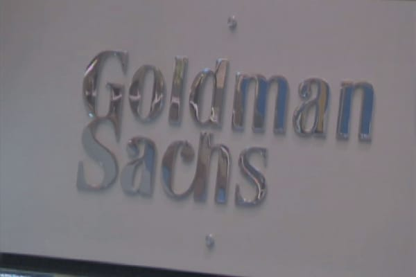 Goldman expects oil price gains to slow