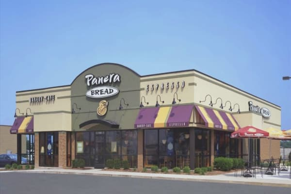 Panera Bread ditches artificial ingredients in products