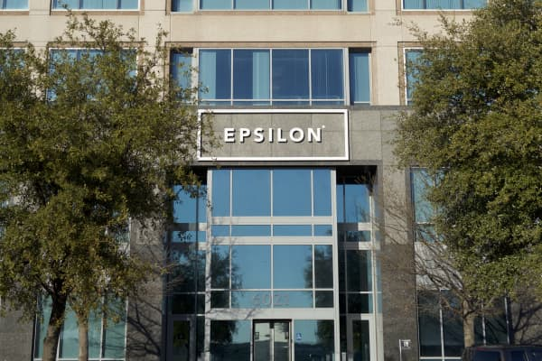 Epsilon Marketing building