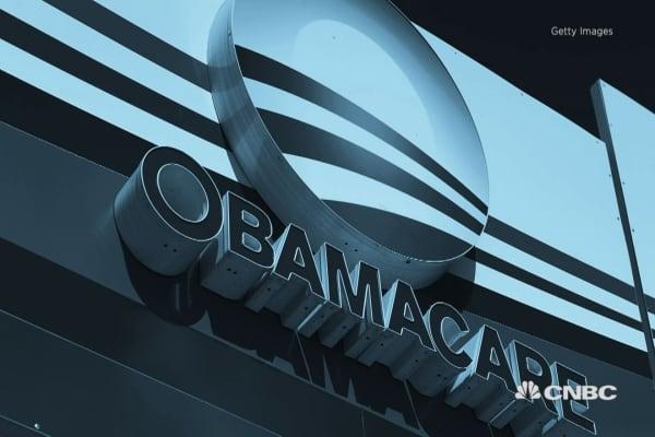 It's okay Obamacare doesn't make us money today: Oscar CEO