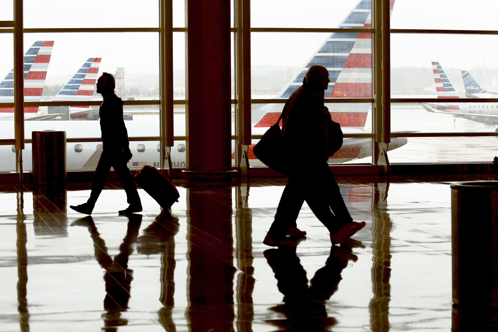 American Airlines without pilots for Christmas after scheduling glitch