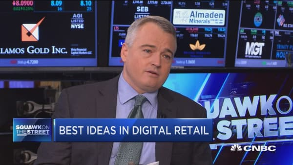 Best ideas in digital retail