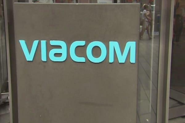 RBC Capital sees 'new hope' for Viacom