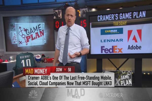 Cramer's game plan: Brexit won't cause chaos many expect