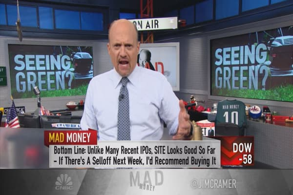 Cramer: Know your IPO! A sleeper stock fitting for a Brexit