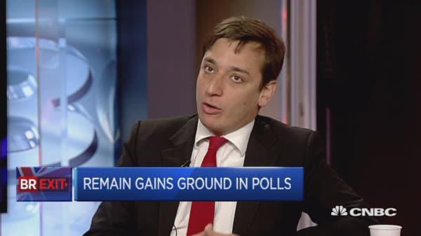 Should we trust polling data in EU referendum?