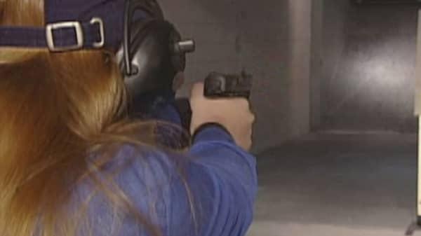 Senate to vote on four gun control proposals