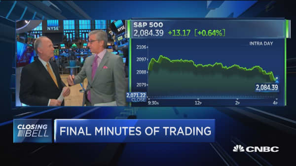 Pisani: How confused are we?