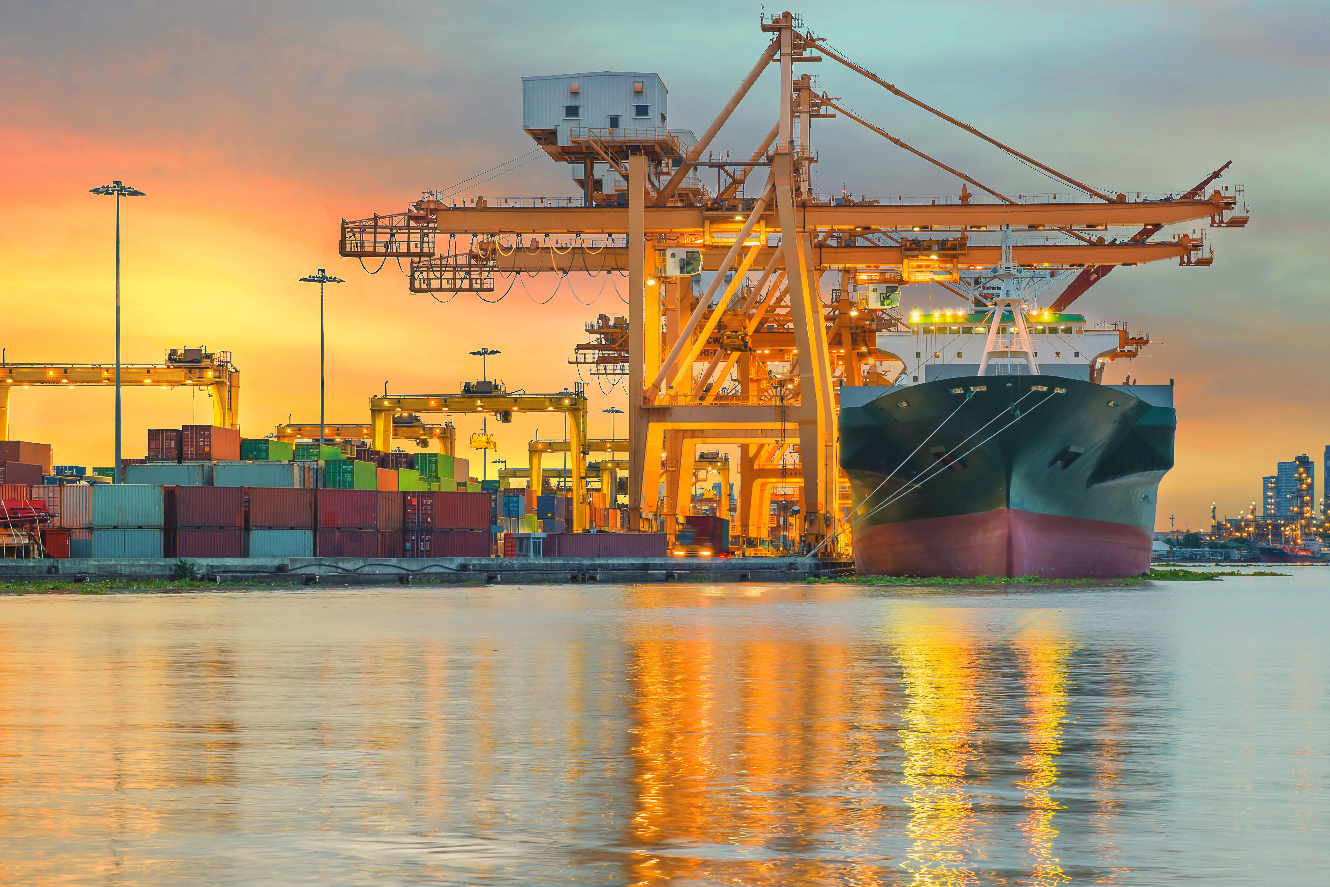 Cargo Consol opens office in Colombo
