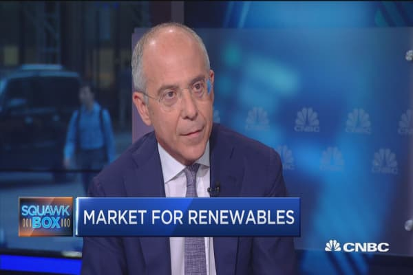 No correlation between oil and renewable energy: Enel CEO
