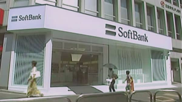 SoftBank President Nikesh Arora to resign