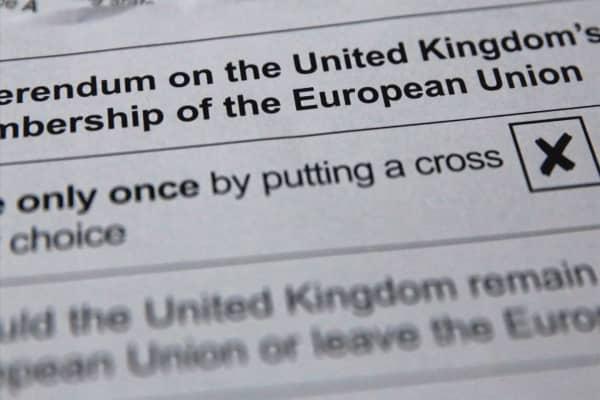 'Bots' could impact Brexit vote