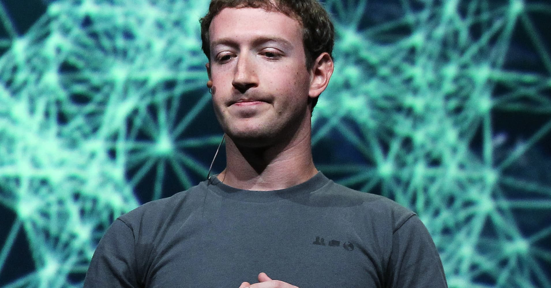 Morale at Facebook is reportedly in the dumps