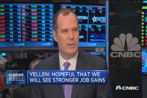Maybe 30% recession chance next 4 quarters: Economist