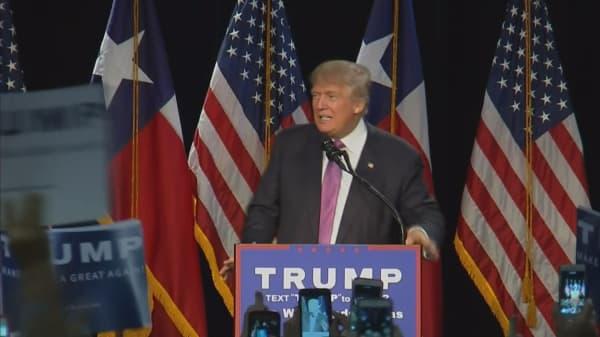 Donald Trump to slam Clinton in speech