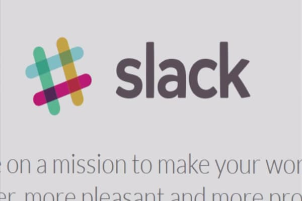 Slack adding message buttons so users can get more done