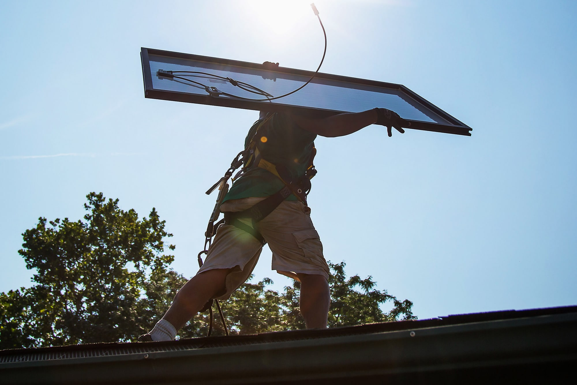 Solarcity shines after board members recuse themselves from tesla deal buycottarizona