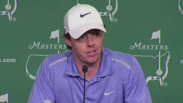 Rory McIlroy backs out of Rio Olympics over Zika concerns
