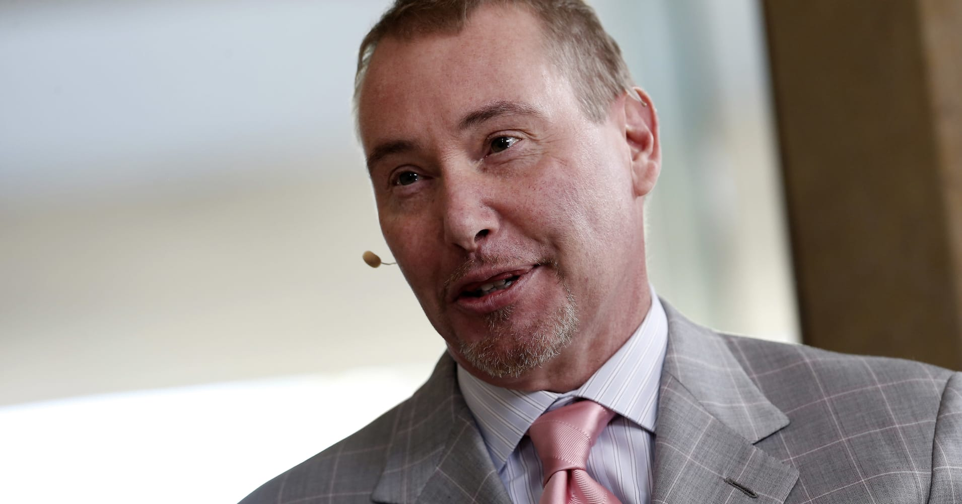 Jeffrey Gundlach says passive investing has reached a 'mania' – investors should avoid index funds