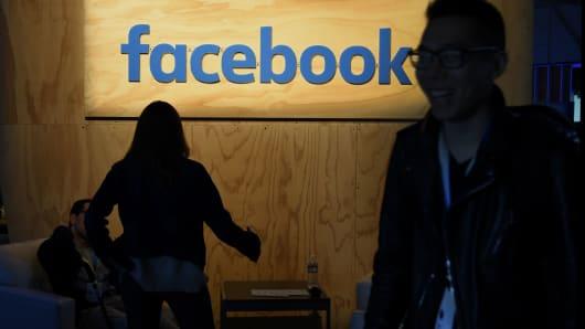 Facebook, employees