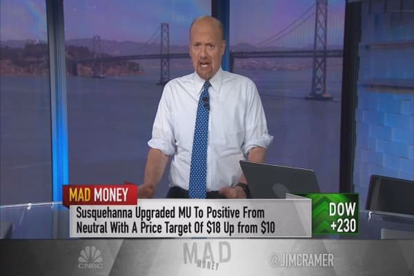 Mad Money 2