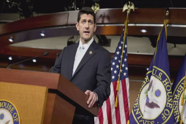 House Republicans, Ryan to reveal new tax reform plan
