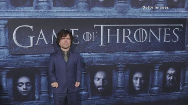 Why Brexit may be bad news for 'Game of Thrones'