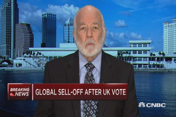 Bove: US banks in phenomenally strong position