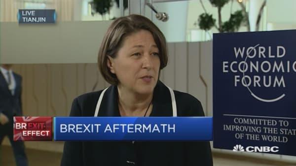 EU Post-Brexit