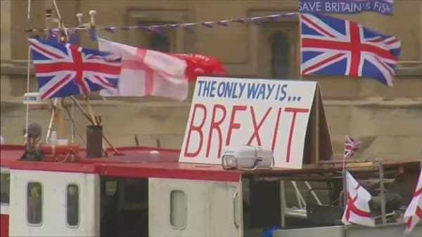 Brexit vote could batter entertainment industry