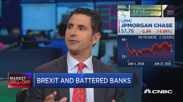 Big banks 10%-15% EPS downside next 2 yrs: Analyst