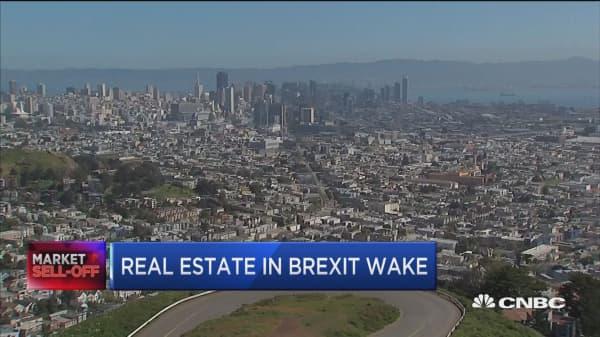 Brexit & real estate