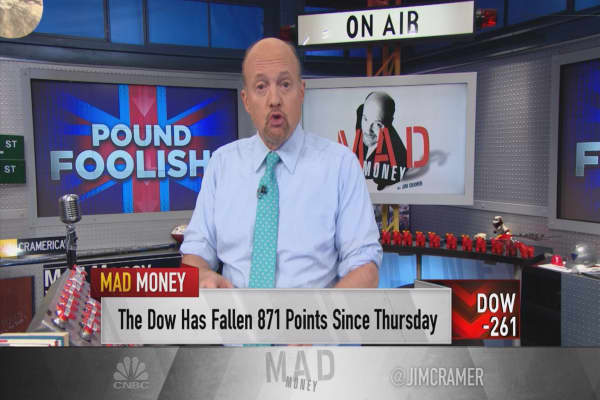 Cramer on Brexit: What went wrong? Immigration