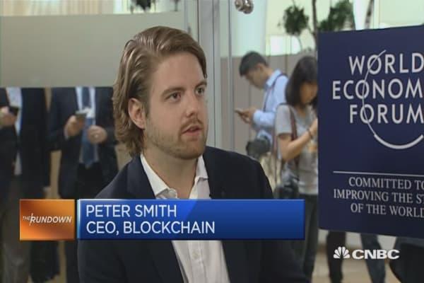 Bernie Blockchain PKG