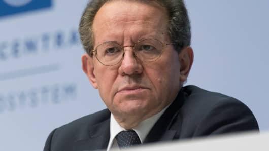 Victor Constancio