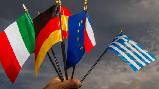 European Union member states, brexit