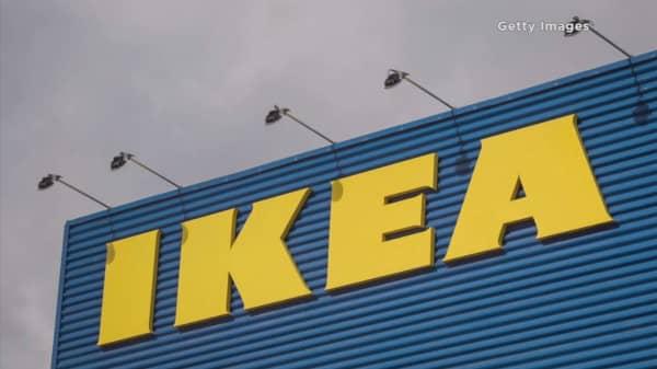 IKEA recalls 36M dressers after six deaths