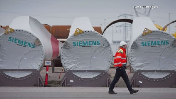 Siemens halts export plans due to Brexit vote