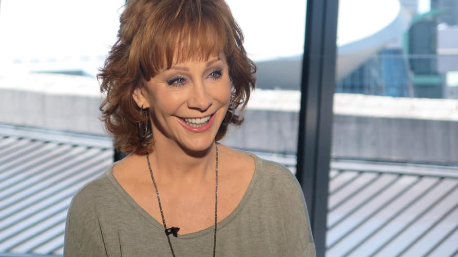 How I Made It in Show Business: Reba