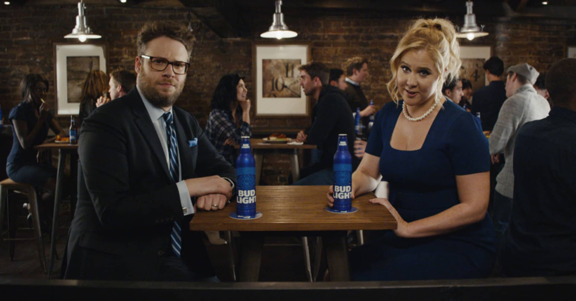 The big problem with bud lights new commericial mozeypictures Choice Image
